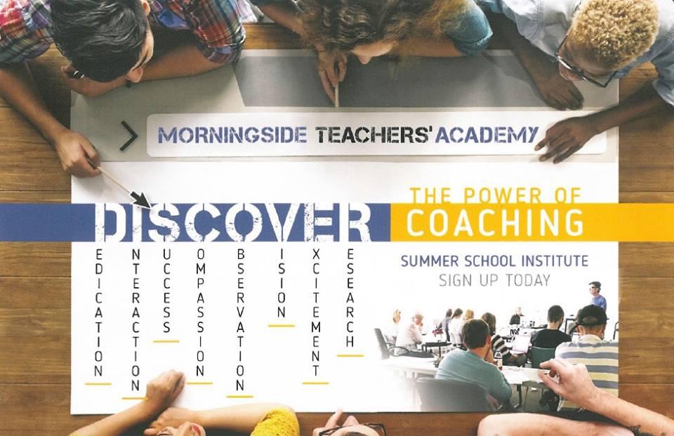 Morningside Teachers Academy Morningside Academy